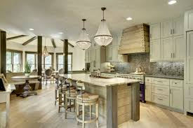 rustic kitchen island lighting kitchen style innovative rustic kitchen design on decoration