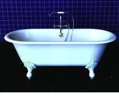 Toto Bathtubs Cast Iron The Perfect Cast Iron Bathtub Design Ideas U0026 Decors