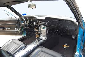 1966 ford mustang dash mustang fit ac system free shipping 100