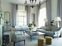 home decor new york an elegant home in new york preciously me living room with high