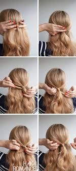 download tutorial rambut ke pesta tutorial menata rambut panjang simple sederhana tutorial menata