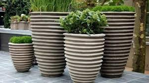 Cheap Patio Pots Large Outdoor Garden Pots U2013 Exhort Me