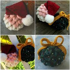 would you like yarn with that last minute christmas gifts to
