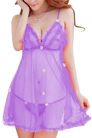 Nightgowns For Honeymoon Buy Shararat Honeymoon Lingerie For Women Ladies And Girls