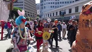 stupid s day parade 2017 april fool s day san francisco