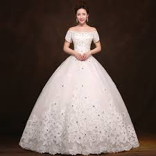 wedding dress brand new brand gown fairy strapless sleeve wedding