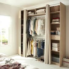 dressing chambre 12m2 dressing dans chambre solutions de rangement modulable pour