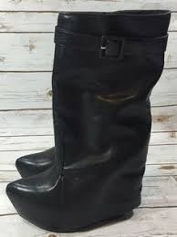 ebay womens leather boots size 9 ugg australia baroness lace up waterproof s duck boots size