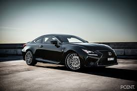 lexus x5 2015 2015 lexus rcf black onpoint