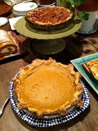 kathy gunst s guide to a low stress thanksgiving here now