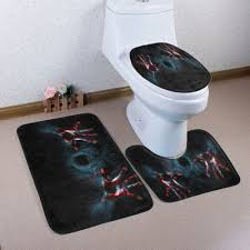 Bathroom Rug Sets 3 Piece by Compare Prices On Toilet Mats Online Shopping Buy Low Price