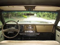 Chevrolet C10 Interior Low Original 1970 Chevrolet Suburban C10 Bring A Trailer