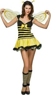 Halloween Costumes Bee Bumble Bee Costumes Bumble Bees Costumes