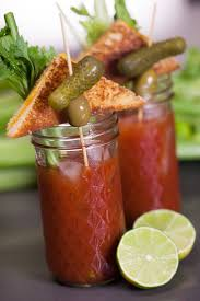 best 25 bloody mary bar ideas on pinterest best bloody mary