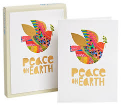 unicef colorful dove boxed card 9200284524 item