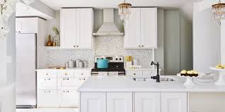 idea kitchen design 40 best kitchen ideas decor and decorating ideas for kitchen design