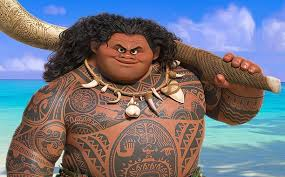 an inside look at the tattoos in disney u0027s moana inked magazine