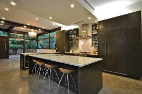 modern big kitchen pictures of modern kitchens with new product of cabinetry also