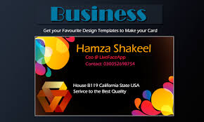 Best Business Card Creator Business Card Maker Android Apps On Google Play