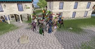 falador massacre 10th anniversary event runescape wiki