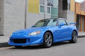 honda s2000 car test drive rewind 2008 honda s2000 cr ny daily