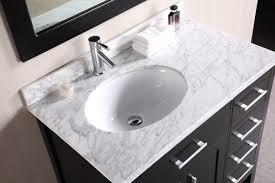 36 dec076d single sink vanity set bathroom vanities