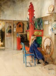 carl larsson swedish 1853 1919 beautiful