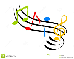 music notes clipart colorful clipart panda free clipart images