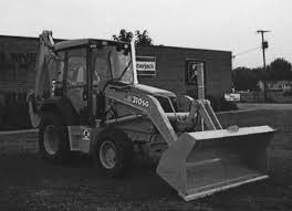 innovations in earthmoving equipment new forms and their