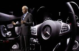 future mercedes benz cars chased by google daimler looks to mercedes for cars of the future