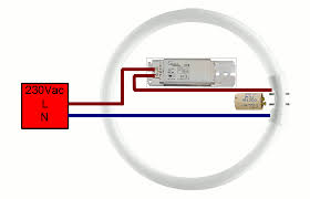 Light Fixture Ballast Electrical Why Does My Fluorescent Light Fixture Take Minutes To
