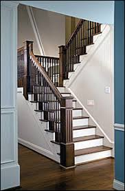 Stair Design Considerations The House Designers - Staircase designs for homes