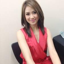 philipines haircut style luxury sarah geronimo hair style kheop