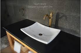 Bathroom Sink Stone 18