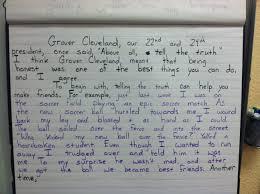 th grade writing prompt   Homework Help