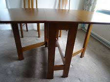 Drop Leaf Dining Table Drop Leaf Dining Table Ebay