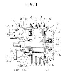 patent ep0872943a1 permanent magnet revolving electrodynamic