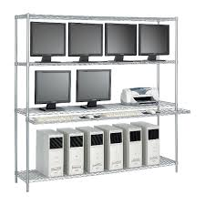 Wire Computer Desk Wire Computer Lan Workstations Product Spotlight Omega