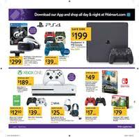 walmart black friday 2017 ad scan