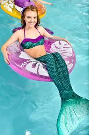 celtic green mermaid tail for kids u0026 adults fin fun mermaid