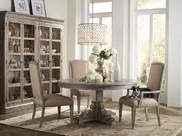 hooker furniture dining room true vintage upholstered side chair