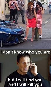 Scumbag Girl Meme - scumbag girl can she be the supercar world s scumbag stacy stephanie