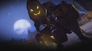 minecraft halloween wallpaper deadlytoys studio overwatch halloween skins and props i saw this