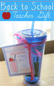 school gifts smooth school year easy back to school gift
