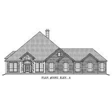 southern house plans texas house plans free plan modification