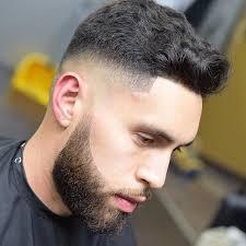 cortes de cabelo masculino curto 2017 mid fade short hairstyle