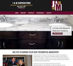 web design welcome to trumpetbrian com