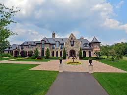 local woman builds 18m dream mansion used to film u0027real housewives u0027