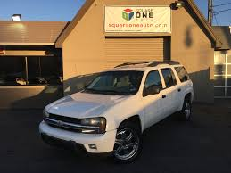2006 chevrolet trailblazer lt square one auto