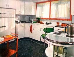 retro kitchen decorating ideas 1950 diner kitchen decor retro kitchens decorating ideas for large